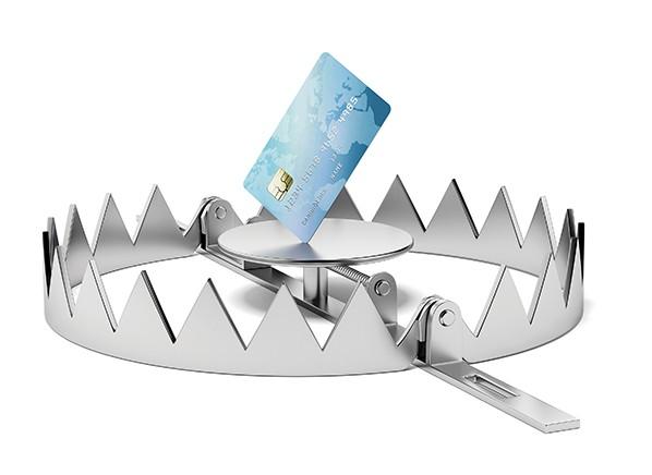 fraude tarjeta