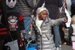 Cierre de calles por desfiles de Halloween en NYC (fotos)
