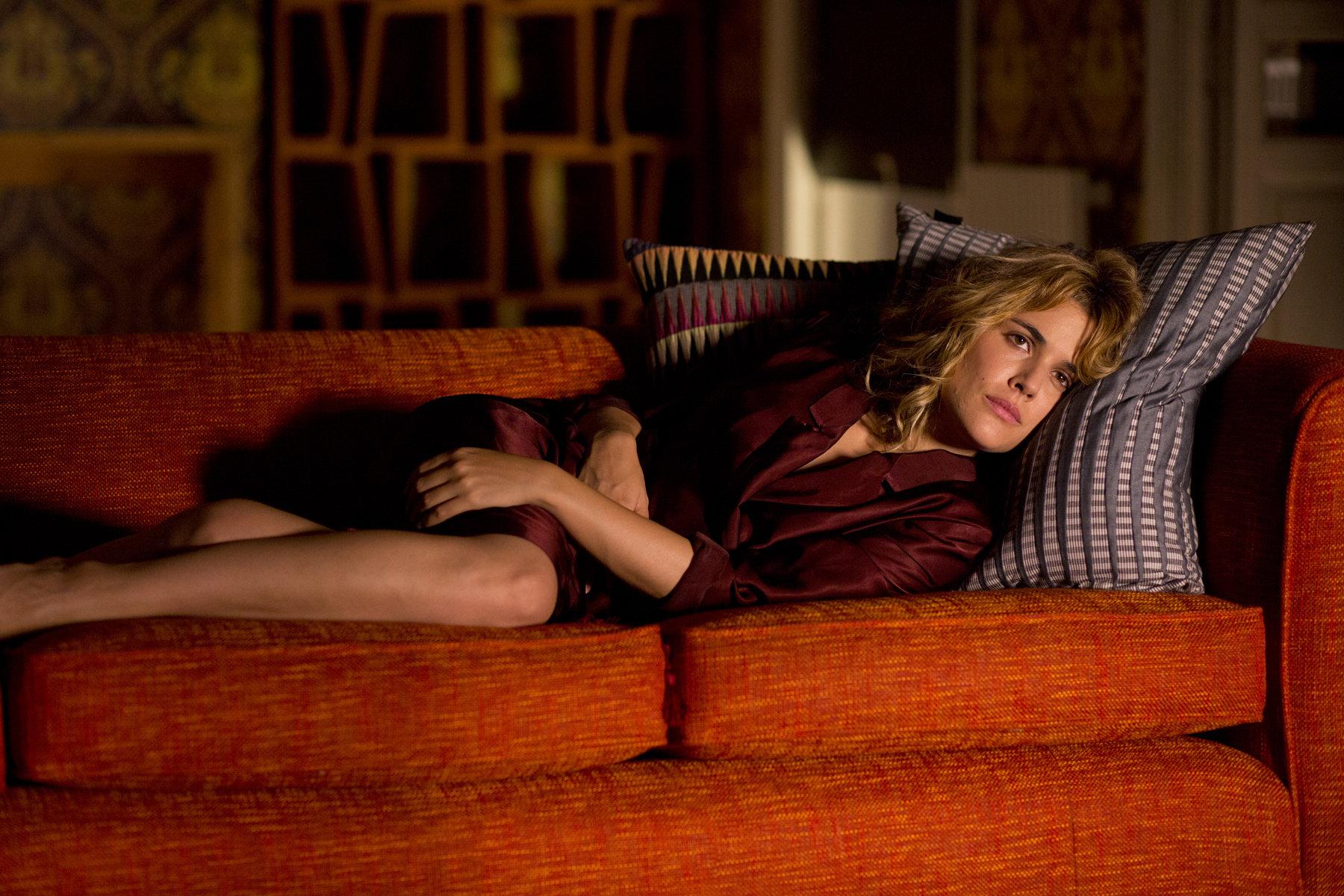 """""""Julieta"""" es la más reciente película de Almodóvar."""