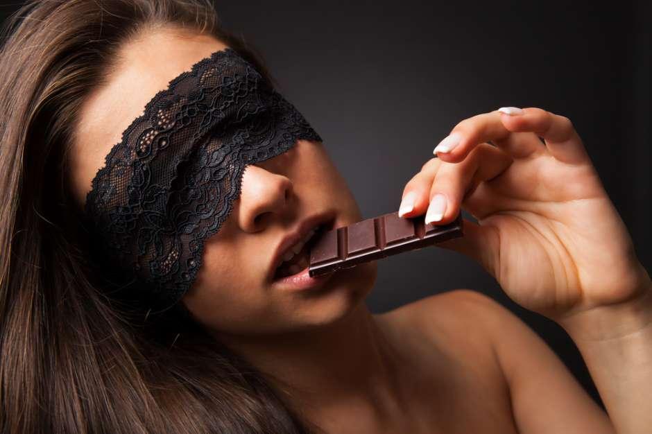 chocolate fetiche