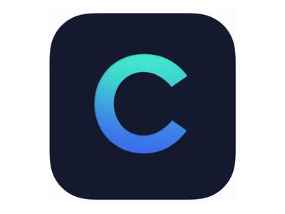 Classpass logo app
