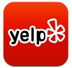 Logo Yelp App