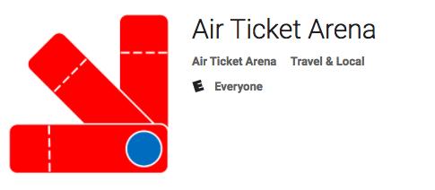 Air Ticket Arena