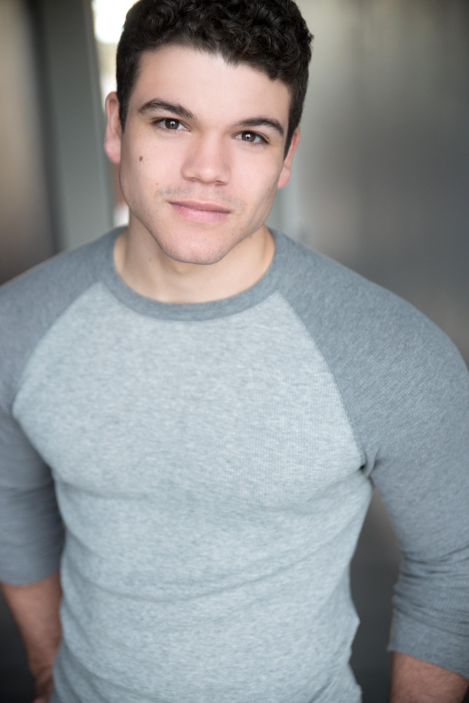 Josh Andrés Rivera.