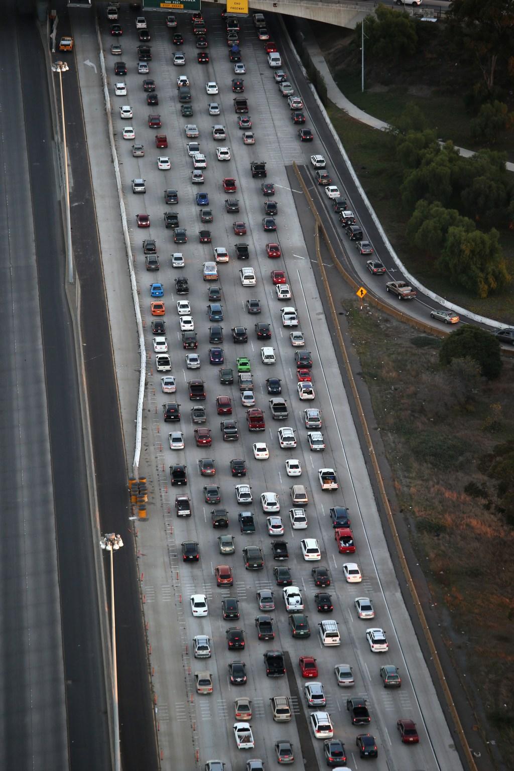Miles viajarán este año por tierra a México. /Getty