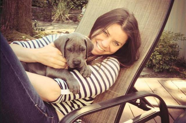 El caso de la joven Brittany Maynard impulsó  la legalización de la muerte con dignidad en California.