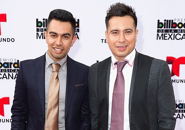 Raúl y Mexia Hernández unieron sus talentos en un nuevo intento musical.