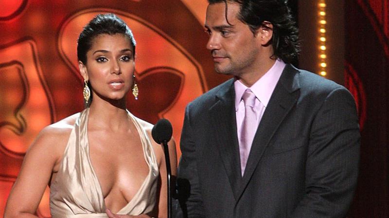 Roselyn Sánchez y Cristián de la Fuente han cancelado su participación en Miss USA.