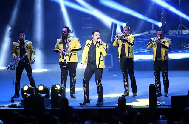 La Banda MS es una de las agrupaciones más populares del género regional mexicano y tiene exceso de trabajo.