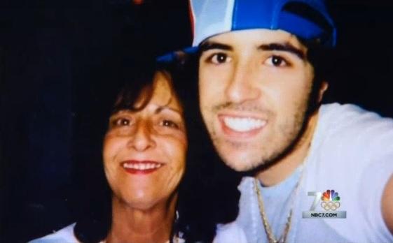 Alex Martín, de 25 años, murió en 2012 luego que un taser fue lanzado a su coche y explotó.