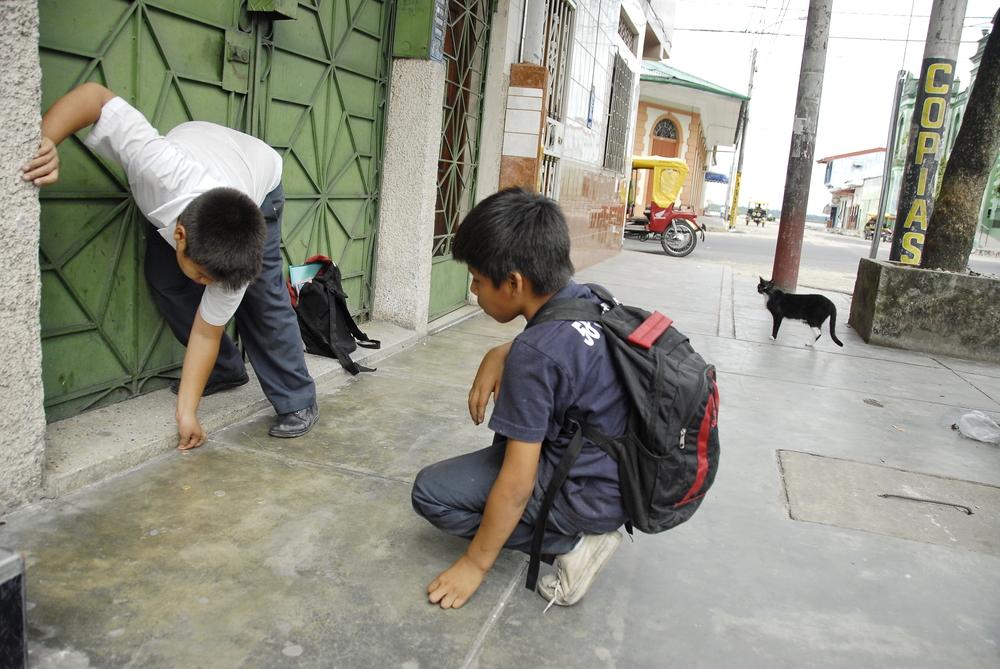 Muchos niños no tienen supervisión de un adulto durante las vulnerables horas de 3:00 p.m. a 6:00 p.m.