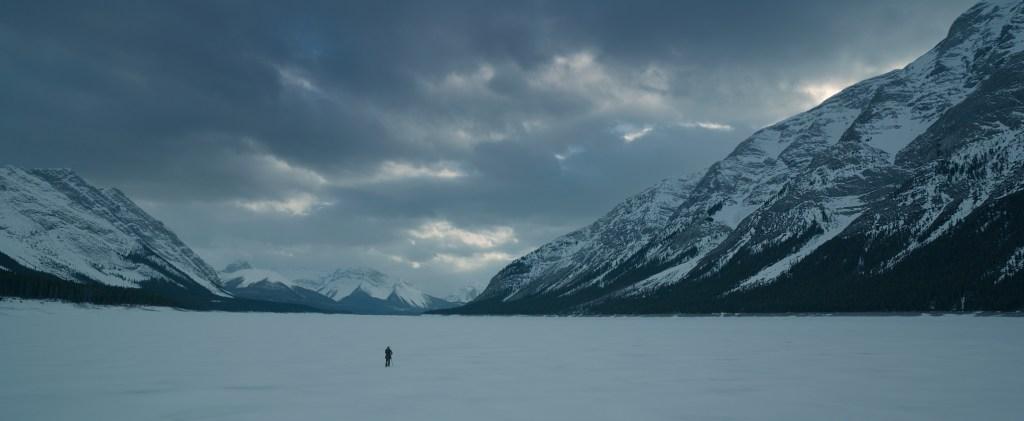 'The Revenant' es el nuevo filme del cineasta mexicano Alejandro G. Iñárritu.