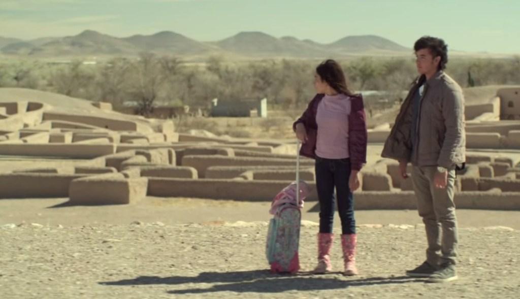 'Un Viento Separado - Viento Aparte' (México)