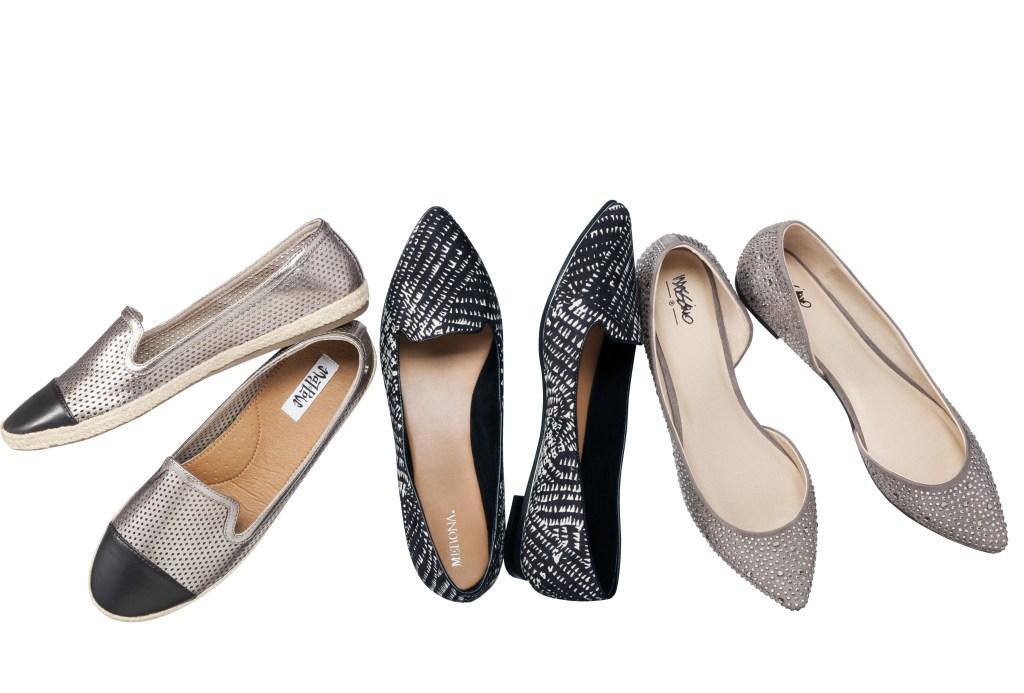 El estilo puntiagudo define la tendencia del calzado femenino para el otoño-invierno 2015.