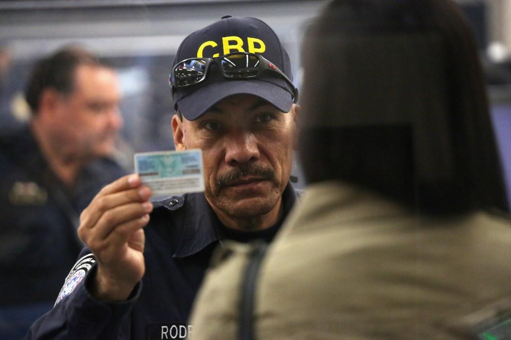 Más de 40,000 mexicanos pidieron refugio a EE UU de 2010 a 2014, según cifras del Departamento de Justicia (DOJ). / Getty