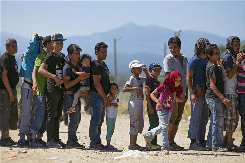 Centros de detención a lo largo del país albergan a niños y jóvenes migrantes, en espera de respuesta sobre su asilo o deportación.