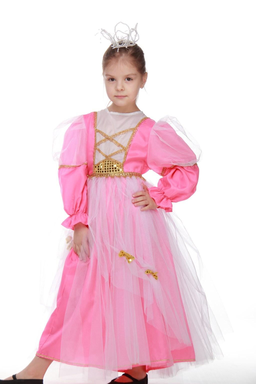 Por 11 años consecutivo el disfraz de princesa ocupa el primer lugar de selección en la encuesta realizada por la Federación Nacional de Minoristas (NRF).