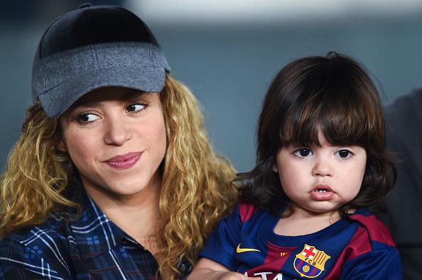 La cantante Shakira le importa tanto la educación de sus hijos que está dispuesta a pagar lo necesario para que ellos reciban la mejor.