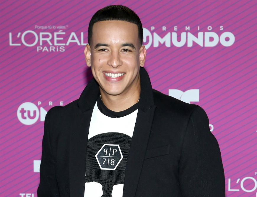 GettyImages-Daddy Yankee