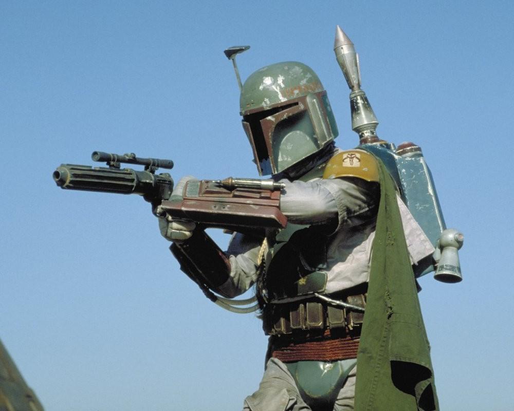 'Star Wars Anthology II' probablemente se centre en Bobba Fett.