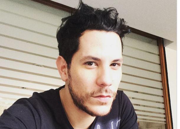 El cantante y actor asegura que amigos como Anahí le ayudaron a salir adelante.