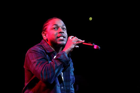 El rapero canadiense Kendrick Lamar es el más nominado de los Premios Grammy 2016.
