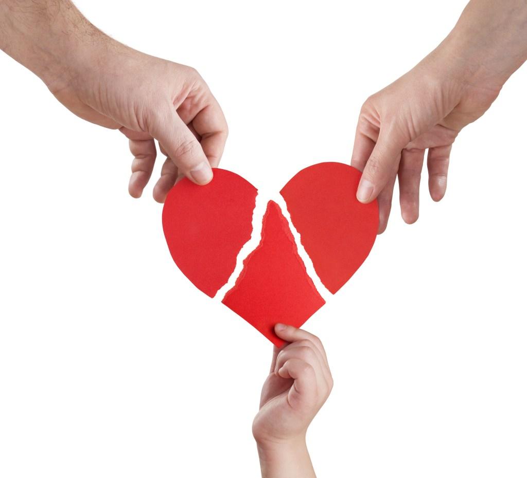 Los hijos deben ser una prioridad en la toma de decisiones./Shutterstock.