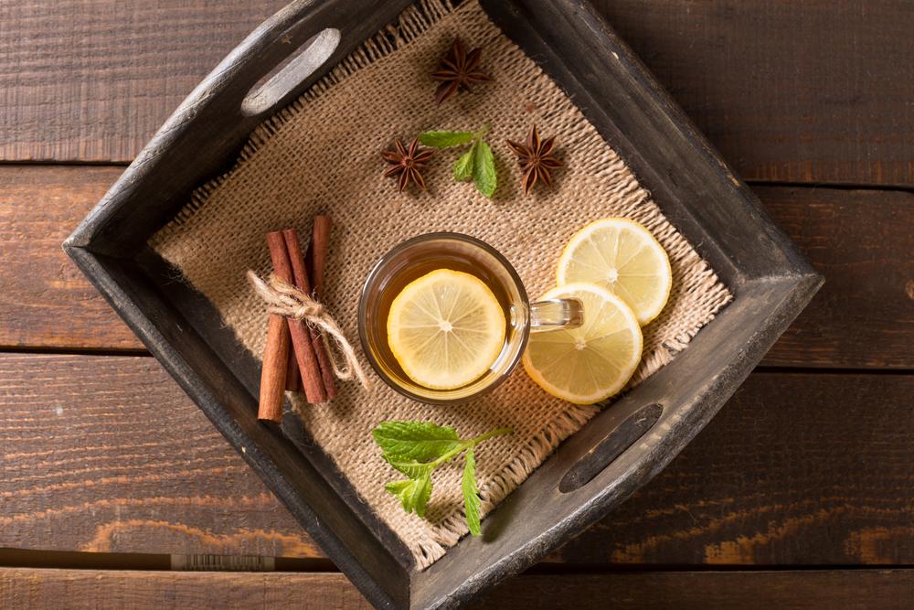 canela limon