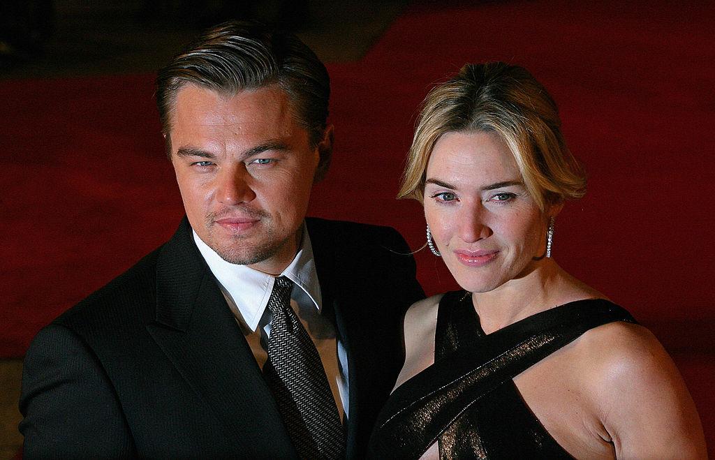 Kate y Leonardo mantienen una muy buena relación desde su participación en 'Titanic'.
