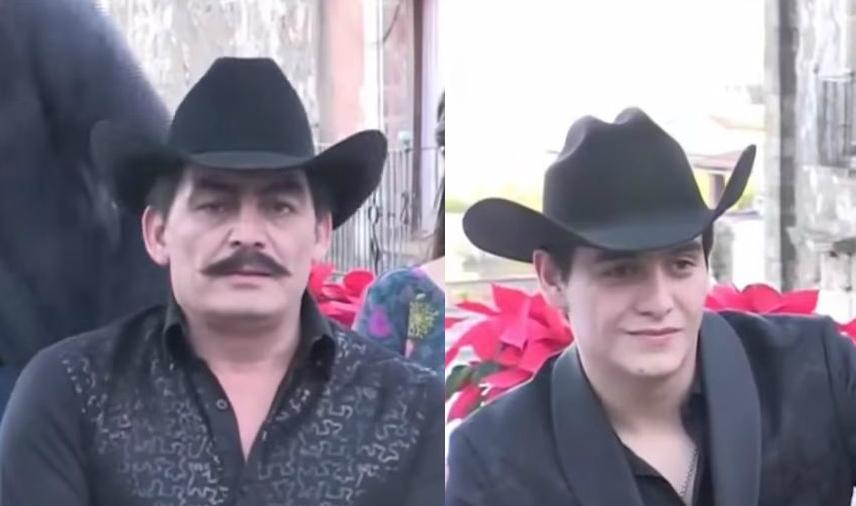 Julián y Jose Manuel Figueroa interpretarán distintas etapas de la vida del cantante.