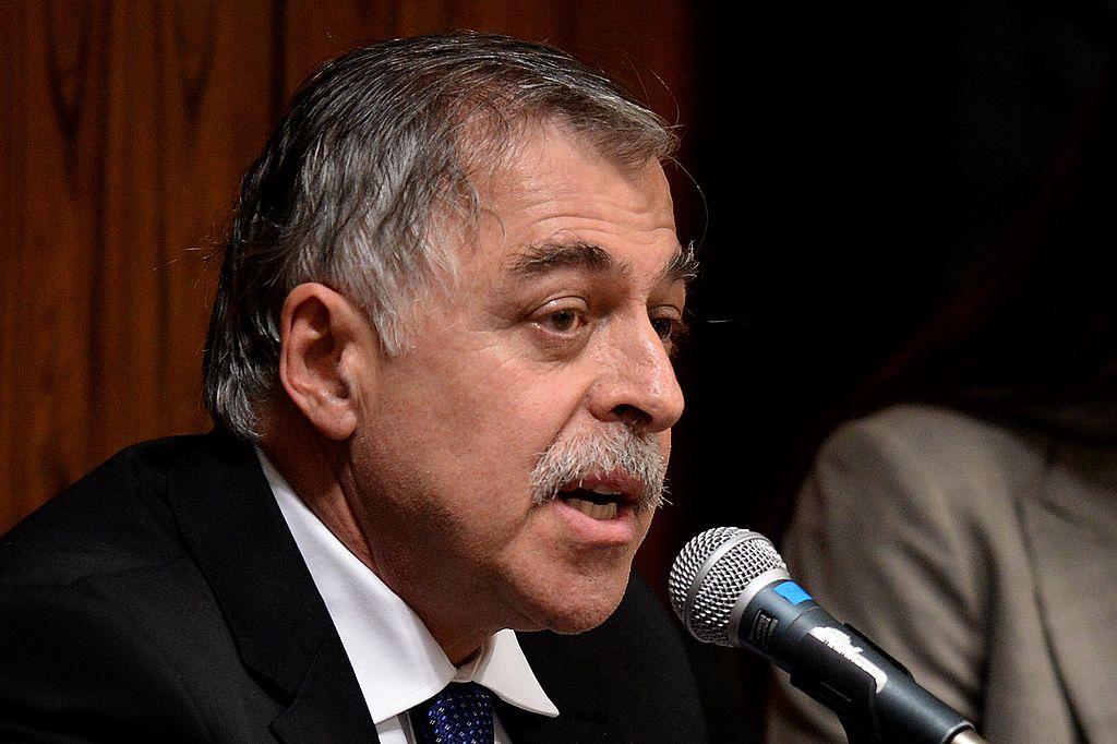 Paulo Roberto Costa: el exdirector de Petrobras fue una pieza clave del caso. Foto: Getty