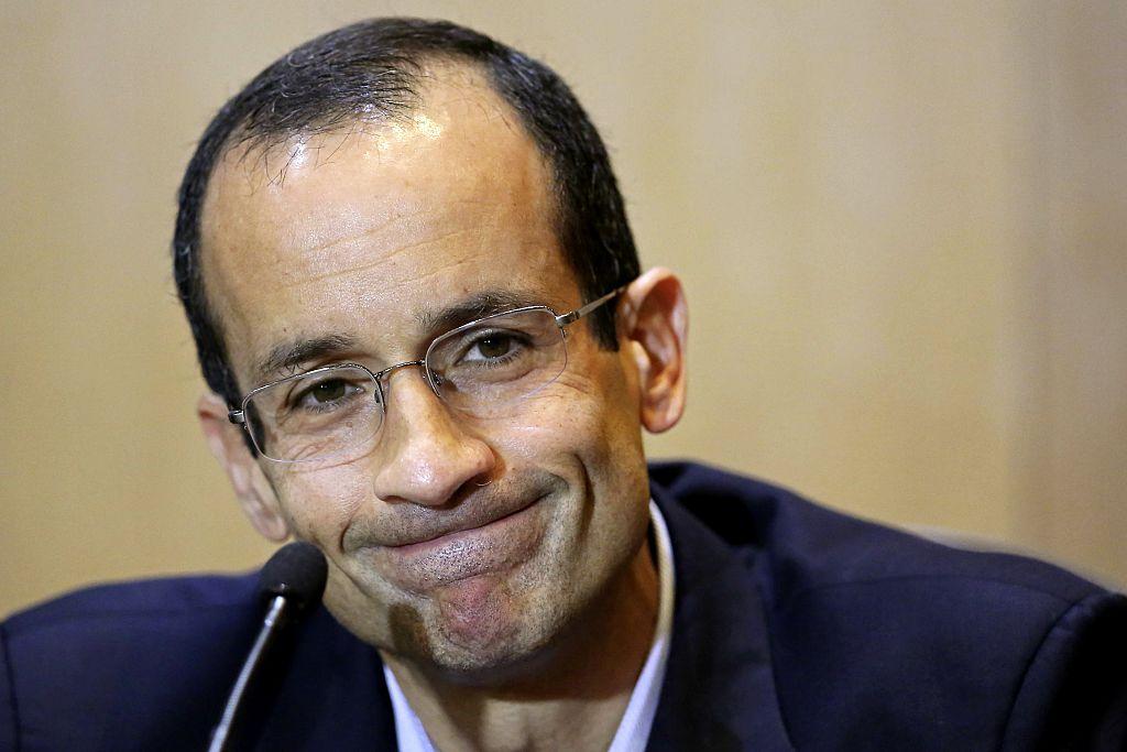 Marcelo Odebrecht, el expresidente del gigante de la construcción Odebrecht, condenado en el caso Petrobras. Foto: Getty
