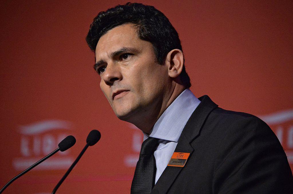 Sérgio Moro, el juez federal a cargo del caso Petrobras, que ha avanzado en base a acuerdos de delación. Foto: Getty