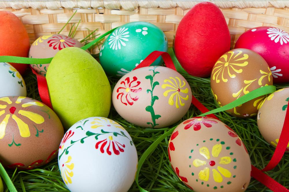 huevos rojos