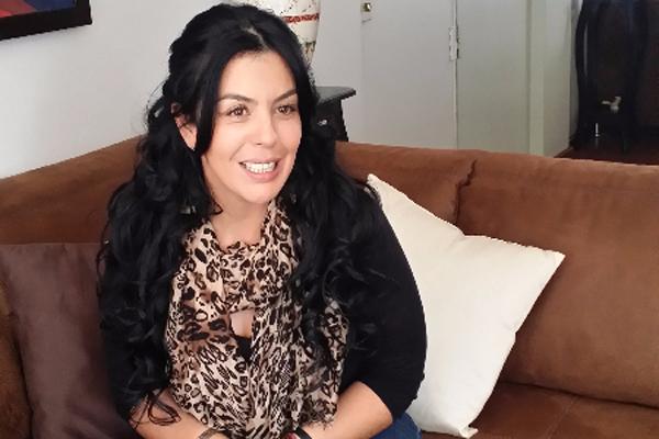 Iliana Egea