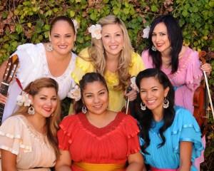 Las Colibrí Mariachi actuarán en el festival.
