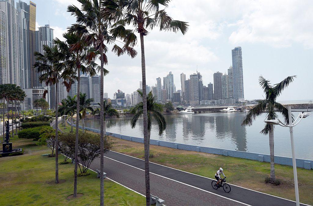 Panamá, en el centro de la tormenta tras la divulgación de documentos que revelan tramas de lavado de dinero. Foto: Getty
