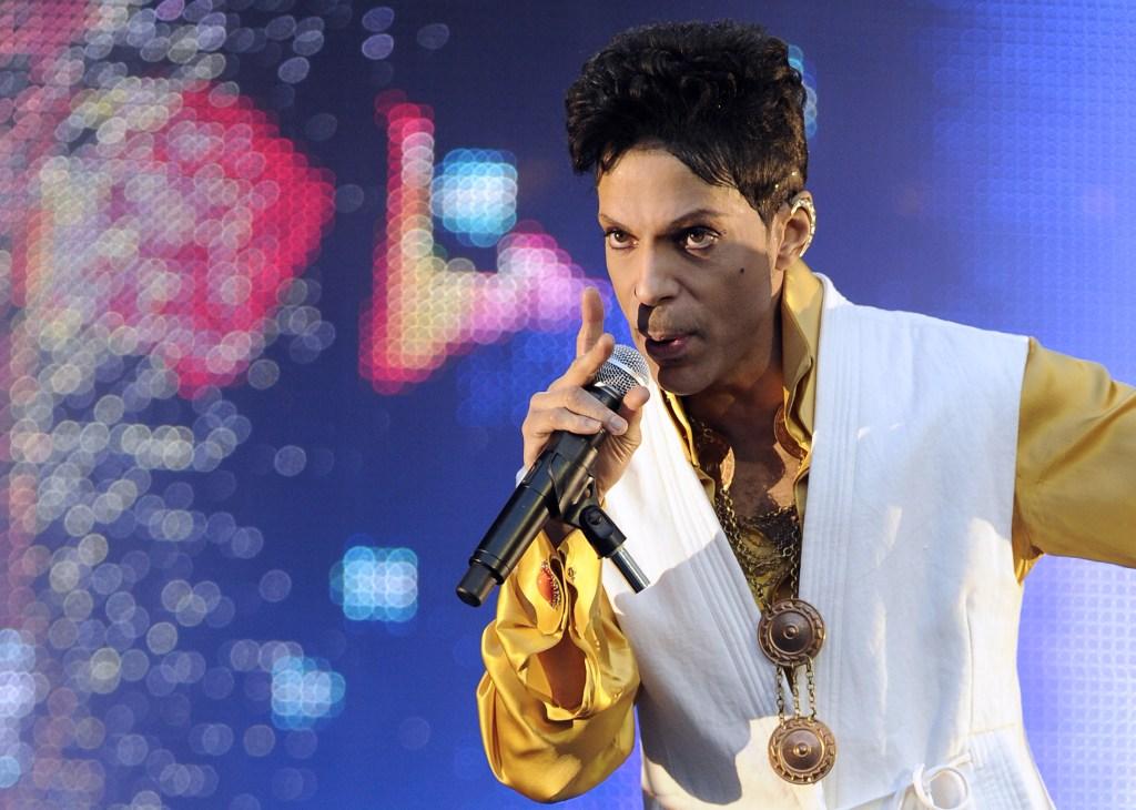 Prince ha dejado un legado incomprabale de música.