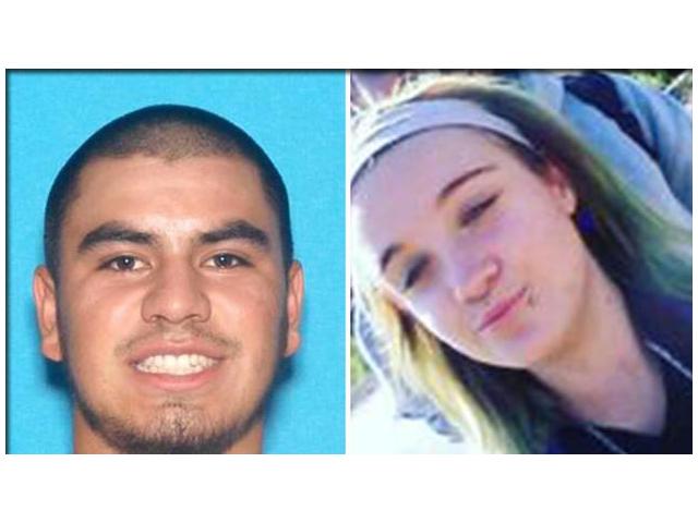 Fernando Castro es sospechoso del secuestro de la adolescente Pearl Pinson.