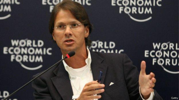 El empresario Lorenzo Mendoza ha recibido críticas del gobierno.