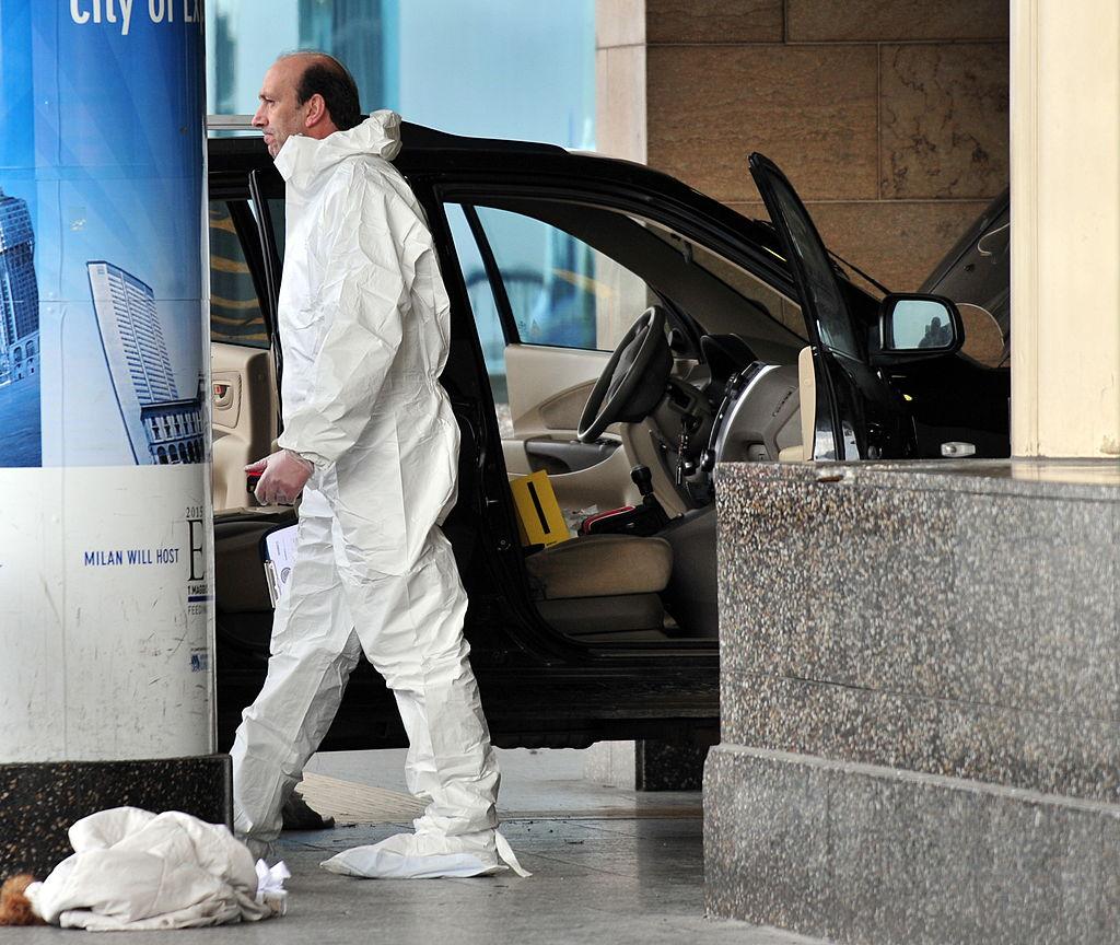 Un ataque en julio de 2008 hizo que muchos en Milán tomaran conciencia de la presencia de miembros de la Mara Salvatrucha. Foto: Archivo/Getty