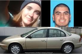 Fernando Castro, de 19 años, ha sido identificado como el posible secuestrador.
