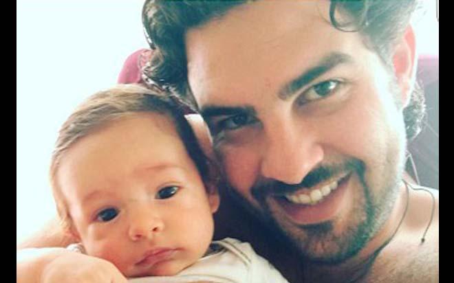 Gerardo y Eros Bazúa