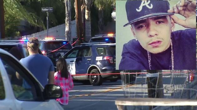 ¿Qué hacer si la policía mata a un familiar?