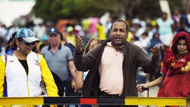 Hace 10 meses el presidente venezolano Nicolás Maduro decidió cerrar las fronteras con Colombia.