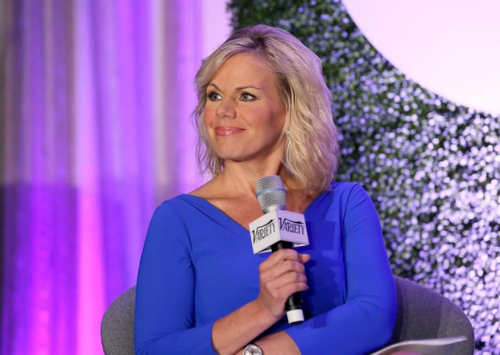 Gretchen Carlson, expresentadora de Fox News, asegura habar sido víctima de la política sexista de 'boy club' de Fox News.
