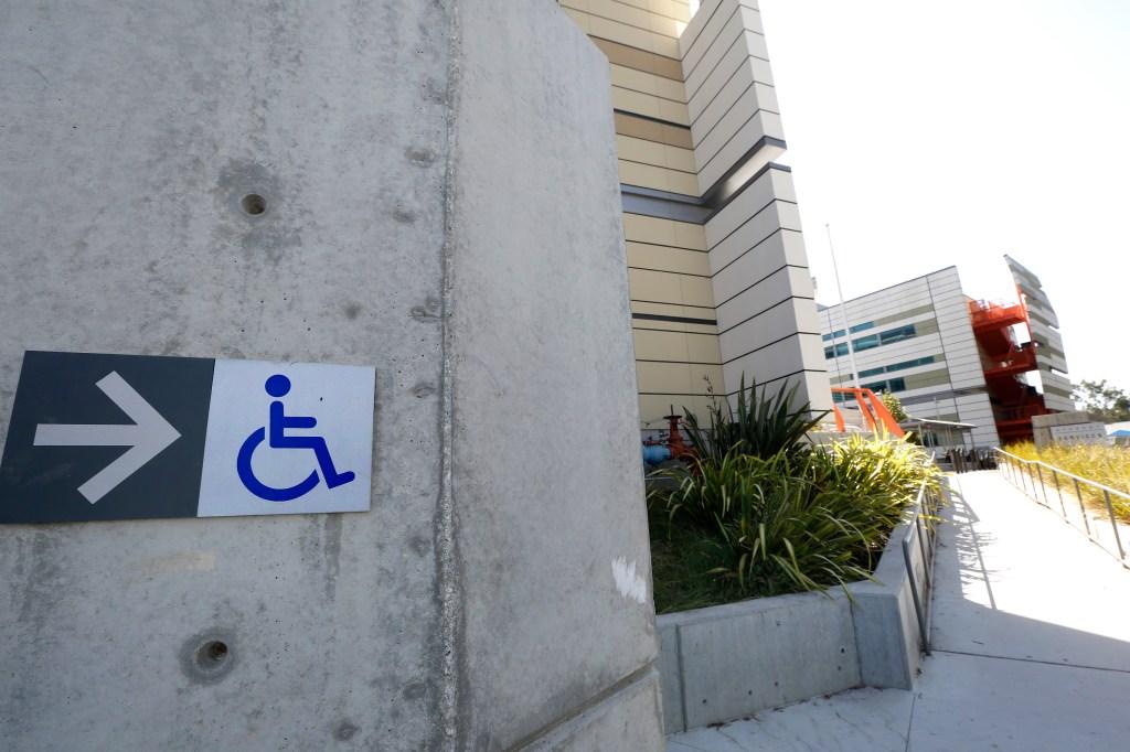 West Los Angeles College se ubica en Culver City. (Aurelia Ventura/ La Opinion)