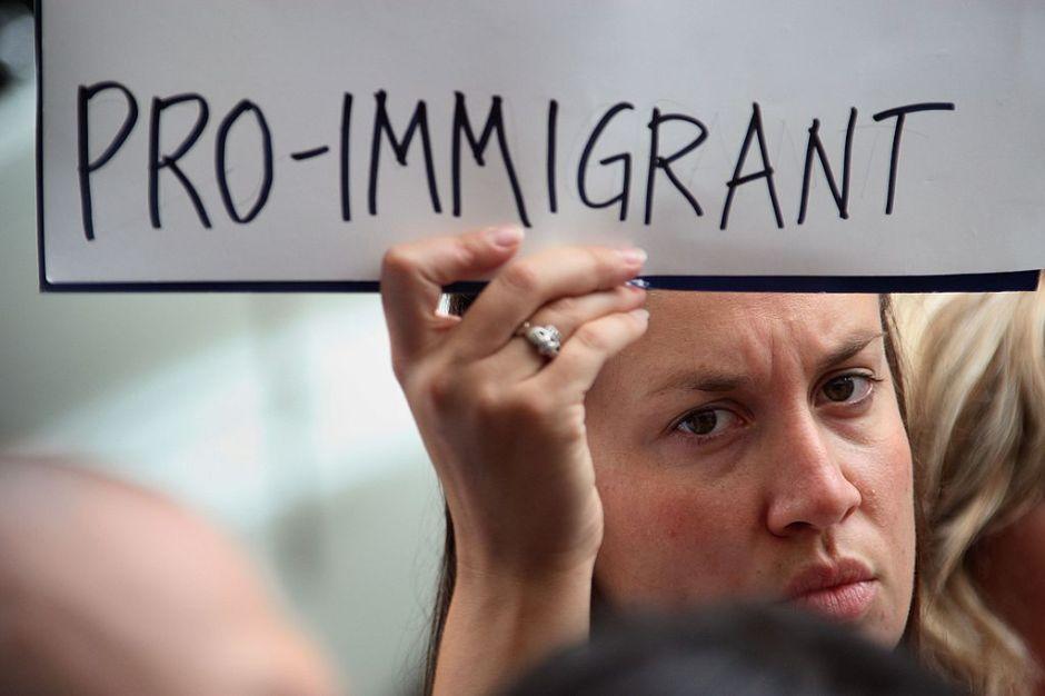 Ante la posible embestida de Trump contra los inmigrantes, es necesario estar alerta e informado.