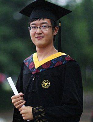 Xinran Ji tenía solo 24 años y había venido desde China para estudiar en la USC (Foto: Suministrada)