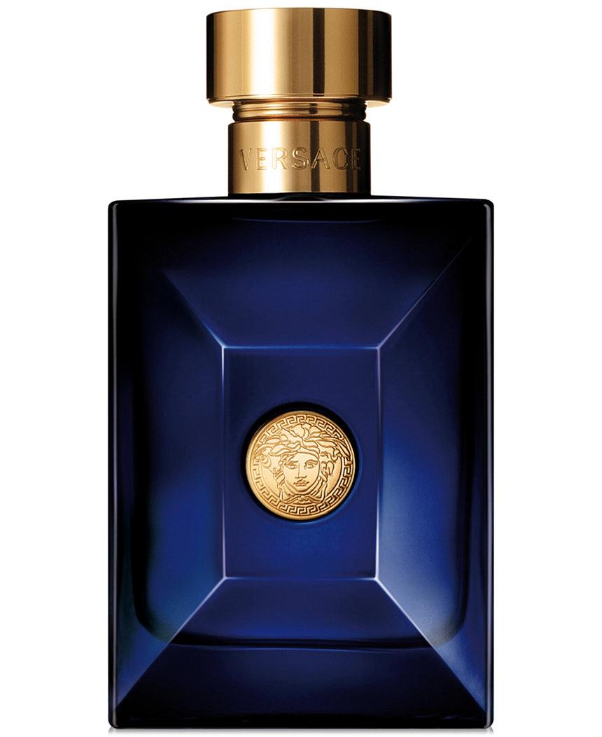 Agua de colonia Versace Dylan Blue
